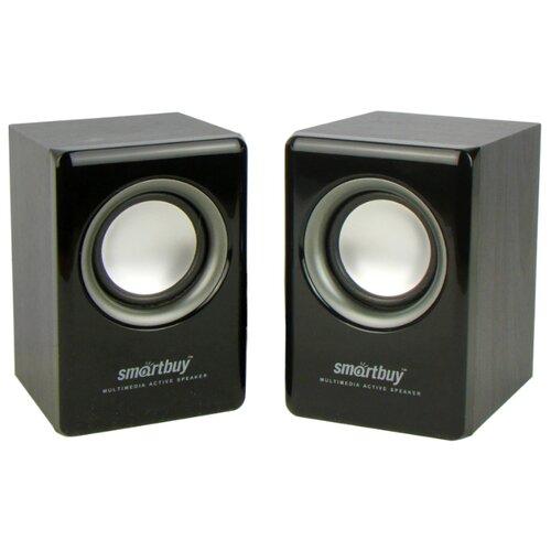 Компьютерная акустика SmartBuy Classic черный