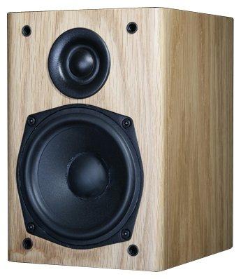 Castle Acoustics Lincoln S1