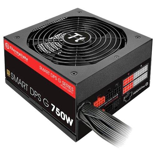 Блок питания Thermaltake Smart DPS G Gold 750W