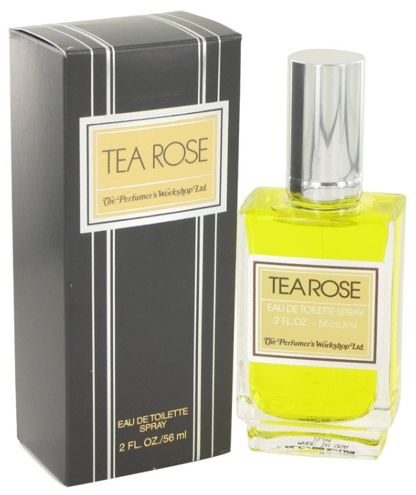 Perfumer's Workshop Tea Rose