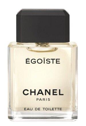 Туалетная вода Chanel Egoiste