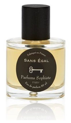 Парфюмерная вода Parfums Sophiste Sans Égal