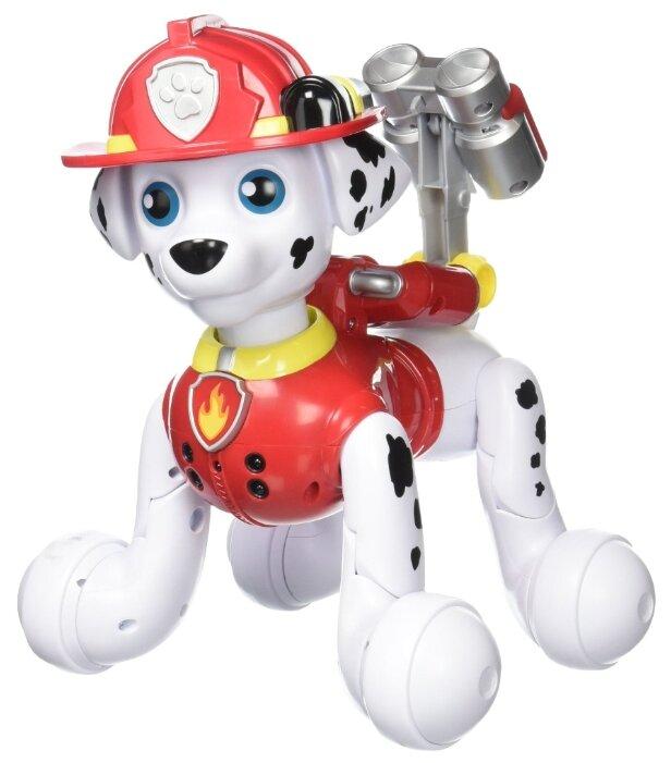 Spin Master Zoomer Marshall робот-щенок
