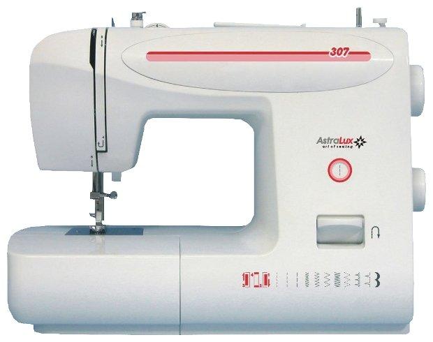 Astralux 307
