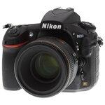 Фотоаппарат Nikon D810 Kit