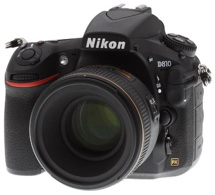 Nikon D810 Kit