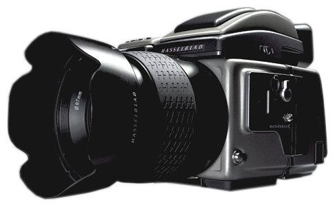 Фотоаппарат Hasselblad H3DII-22 Body