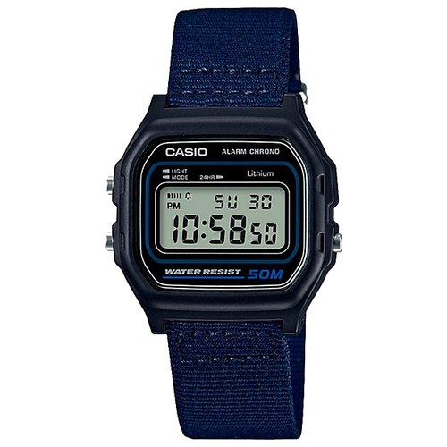 цена на Наручные часы CASIO W-59B-2A