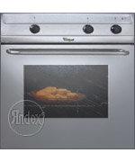 Электрический духовой шкаф Whirlpool AKP 503 IX