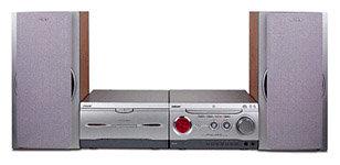 Sony MHC-WZ5