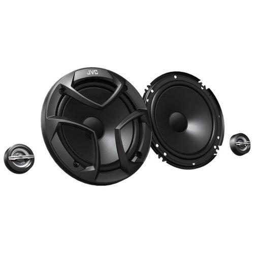 Автомобильная акустика JVC CS-JS600 jvc cs js600 колонки автомобильные