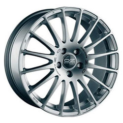 Колесные диски OZ Racing Superturismo GT 6.5x15/4x108 ET25 Silver