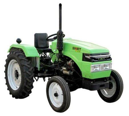 Мини-трактор SWATT ХТ-220