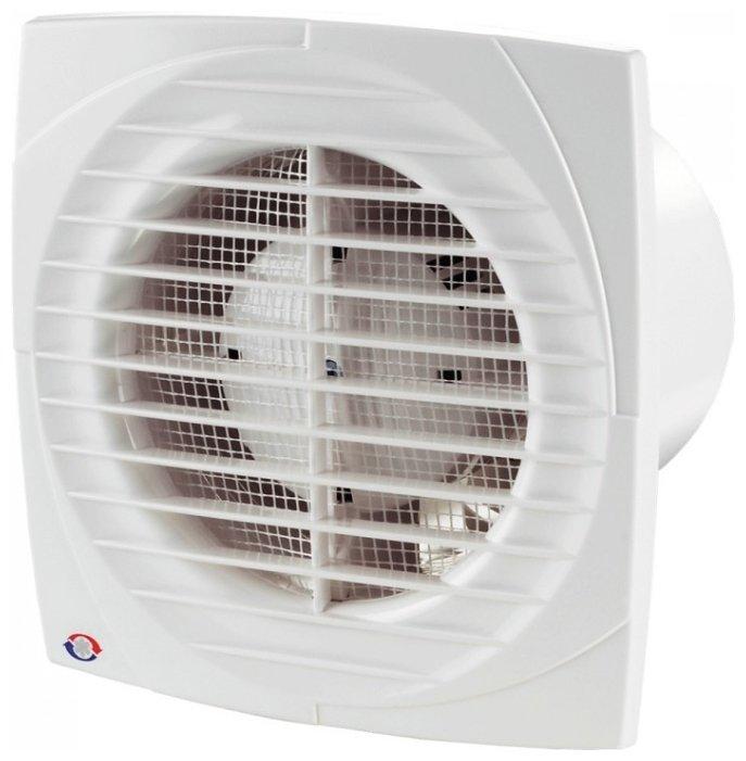 Вытяжной вентилятор VENTS 150 Д 24 Вт