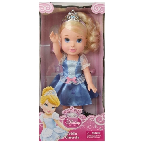 Кукла JAKKS Pacific Disney Princess Малышка Золушка 31 см 5156891