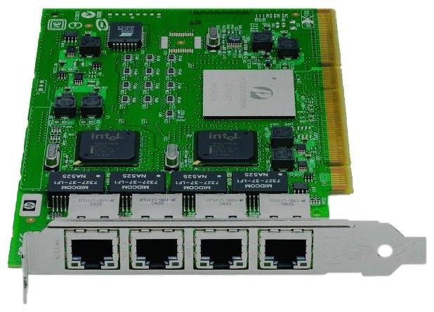 HP NC340T