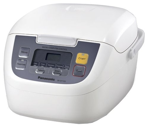 Panasonic SR-DY101WTQ