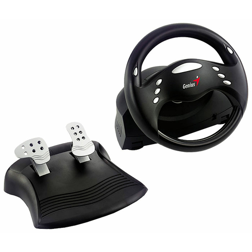 Genius speed wheel 3 racing wheel itc. Ua.