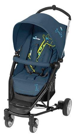 Прогулочная коляска Baby Design Enjoy (2015)