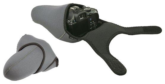 Чехол для фотокамеры Falcon Eyes футляр для ф/а L