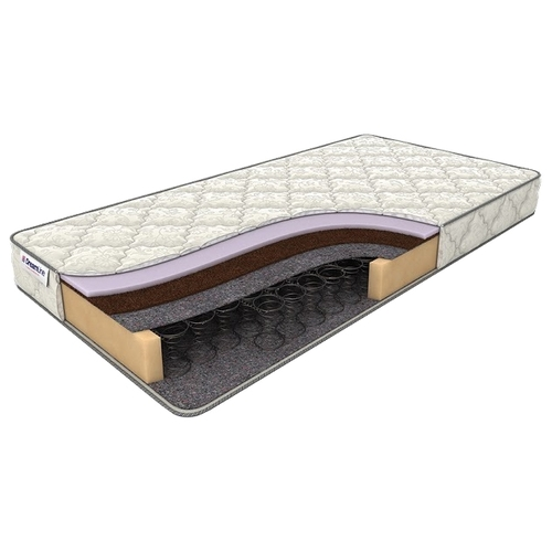 Матрас Dreamline Single Foam Hard Bonnel 125x185 Матрасы