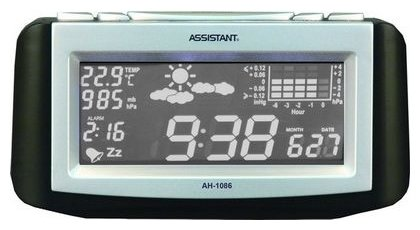 Метеостанция ASSISTANT AH-1086