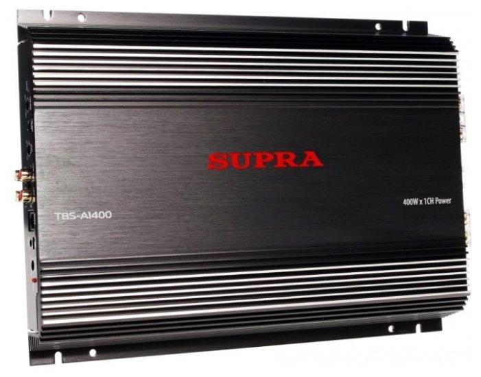 SUPRA TBS-A1400