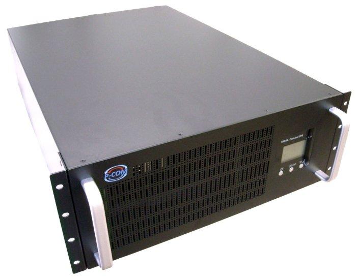 ИБП с двойным преобразованием P-Com PC069S-RM