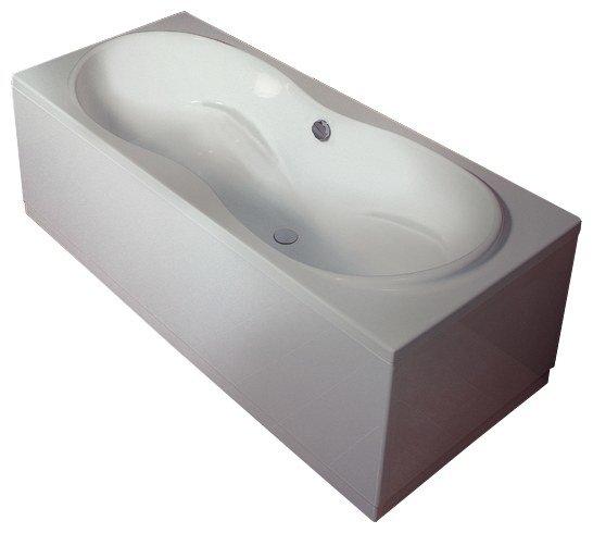 Ванна RAVAK Campanula 170 акрил