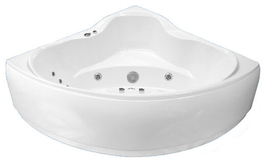 Отдельно стоящая ванна Triton ТРОЯ 150х150