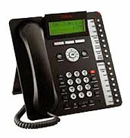 VoIP-телефон Avaya 1616
