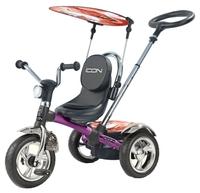 Трехколесный велосипед RT ICON 4 Fuksia Angel