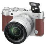 Фотоаппарат со сменной оптикой Fujifilm X-A3 Kit