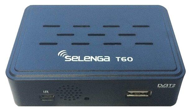 Selenga TV-тюнер Selenga T60