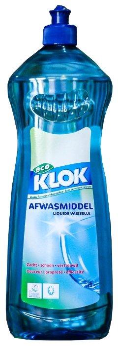 Klok Средство для мытья посуды