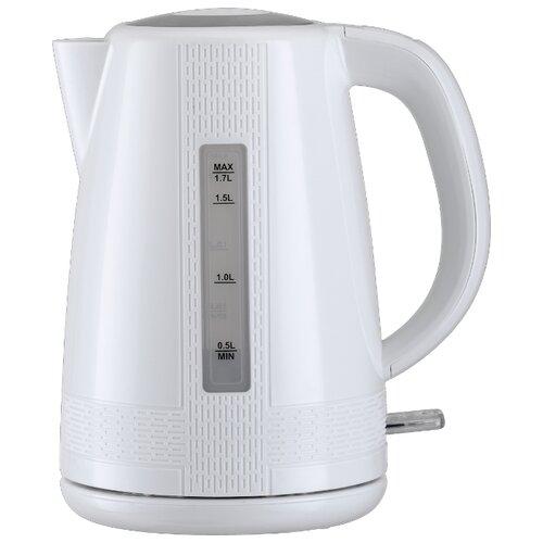 цена на Чайник AURORA AU 3515, белый