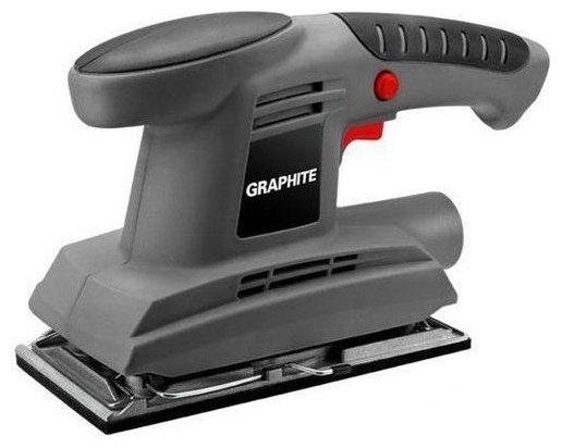Плоскошлифовальная машина Graphite 59G321