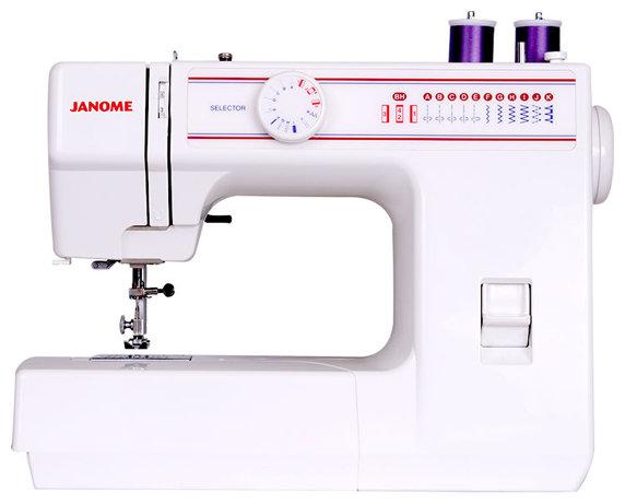 Janome JR-1204