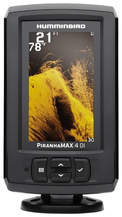 Эхолот Humminbird PiranhaMAX 4 DI