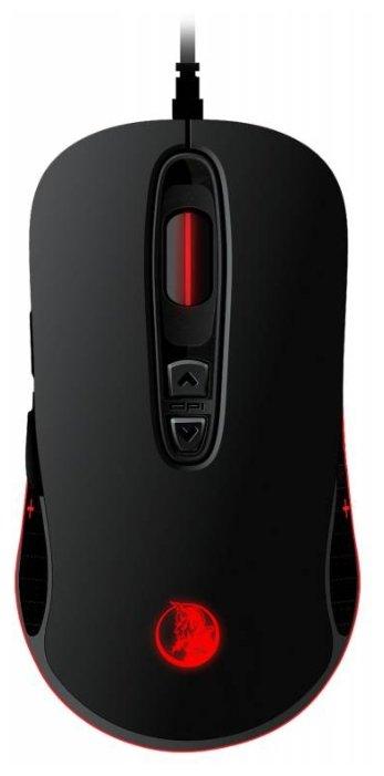 Oklick 845G ACHERON Black USB