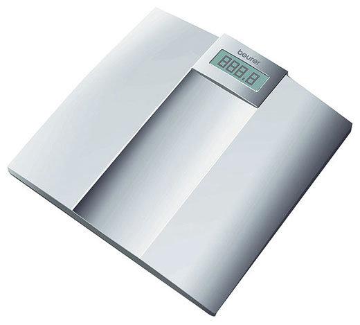 Весы электронные Beurer PS 06 Silver