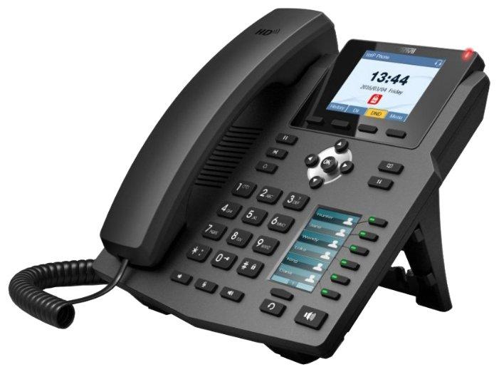 VoIP-телефон Fanvil X4