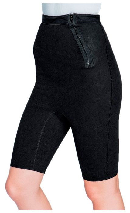 Белье TURBO CELL Одежда для фитнеса, шорты с высокой талией TurboCell