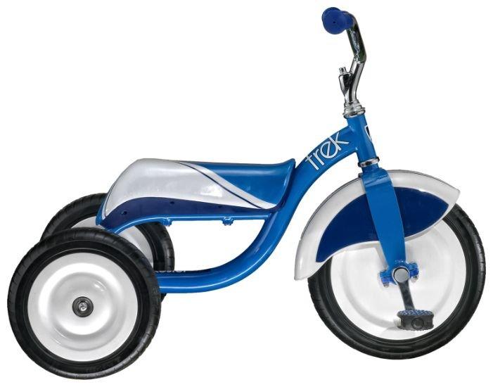 Трехколесный велосипед TREK Trikester (2011)