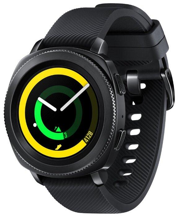 Samsung Часы Samsung Gear Sport