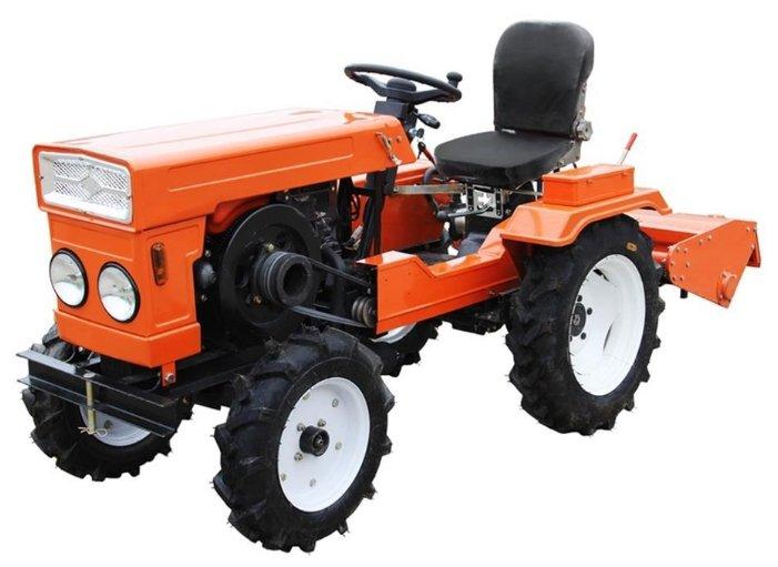 Мини-трактор PROFI PR 1240EW