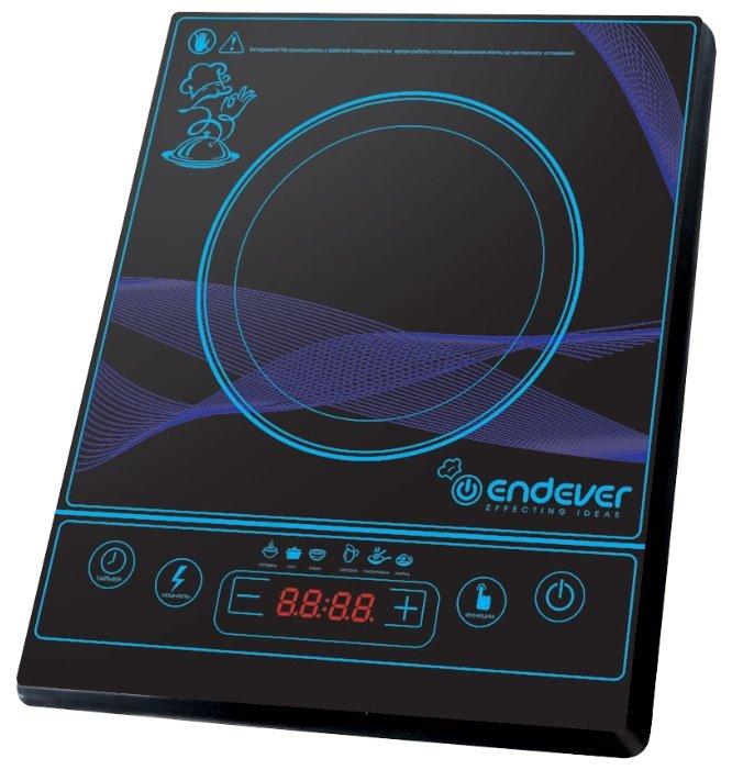 Сравнение с Endever IP-26 индукционная плита