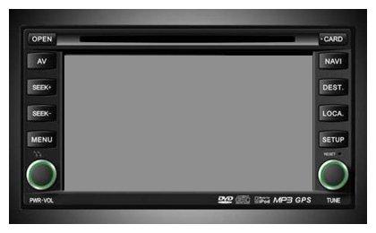 Автомагнитола FlyAudio E7529NAVI-2