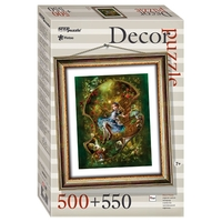 Пазл Step puzzle Decor Алиса (98021) , элементов: 500 шт.