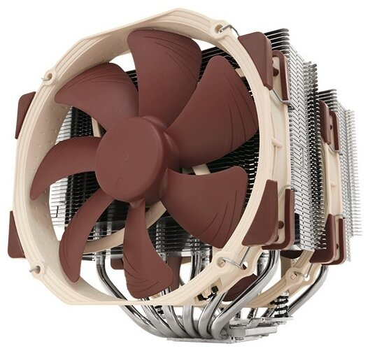 Cooler Noctua NH-D15